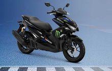 Bukan Yamaha NMAX Tapi  Aerox 155 Yang Dikasih Livery MotoGP dan Dijual Lebih Mahal, Apa Sih Lebihnya?