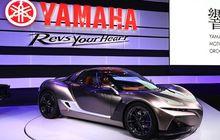 Yamaha Kerap  Membuat Mobil, Ini Alasan Kenapa Tidak Menjualnya