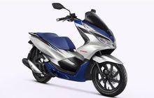 Honda Brazil Perkenalkan Warna Baru Honda PCX 150 2020 Lebih Sporty dan Modern, Indonesia Menyusul?