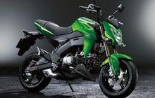 Lebih Murah Rp 31 Juta dari Honda Monkey? Kawasaki Punya Mini Moto Murah-meriah
