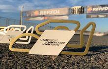 Sampai Lewat Nyesel, Jadwal MotoGP Valencia 2019,  Start Lebih Malam