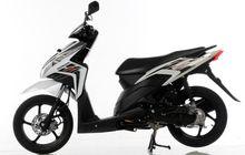 Tahu Kah Honda Vario Tipe Ini Langka di Indonesia dan Layak Jadi Koleksi