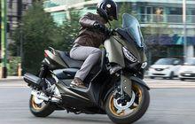 Kenalin Yamaha XMAX Versi Kecil, Harga Lebih Murah Rp 29 Juta, Bodi Tetap Gambot