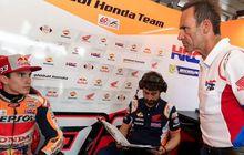 Gak Berkutik di MotoGP Valencia, Marquez Kalah Sama Pembalap Yang Musim Ini Nyaris Tak Terdengar