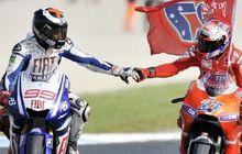 Komentar Menohok Casey Stoner, Pas Tahu Jorge Lorenzo Pilih Pensiun dari MotoGP