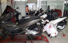 Pemakai Honda PCX di Empat Provinsi Dapat Surat Pemanggilan Untuk Pengecekkan, Ada Apa Nih? Ini Jawaban AHM