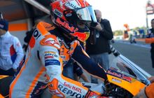 Jelang MotoGP Valencia 2019, Marc Marquez dan Jorge Lorenzo Beri Penghormatan Untuk Mendiang Afridza Munandar
