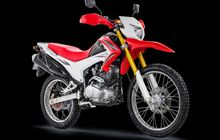 Motor Trail Ini Kembar dengan Honda CRF150L, Apa Tenaganya Lebih Garang?