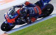 Rekor Pembalap Termuda di MotoGP, Iker Lecuona Takut-takut Bawa Motor