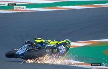 Awas Ketinggalan, Jadwal MotoGP Valencia 2019 Alami Perubahan Akibat Suhu Dingin