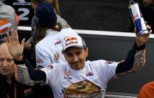 Kelar Balapan MotoGP Valencia, Jorge Lorenzo Langsung Berlibur ke Bali, Ini Alasannya