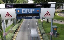 Pemotor Ketar-ketir, Jalan Daan Mogot, Kalimalang dan Margonda Bakal Kena Sistem Jalan Berbayar Tahun 2020