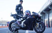 Alex Marquez Disebut Telat Masuk MotoGP, Ini Pembalap Seangkatan yang Duluan