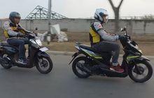 Harga di Bawah Honda Scoopy Tapi Motor Matic Honda Ini Lebih Empuk dan Lincah Dari BeAT