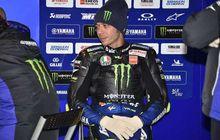 Terang-terangan, Begini Komentar Valentino Rossi Soal Performa Crew Chief Barunya