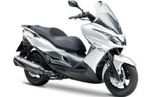 Jualan Motor Sport di Indonesia Lesu, Kawasaki Siapkan Skutik Bongsor Berkapasitas Mesin Besar