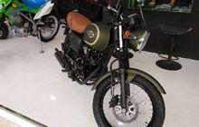 Asyik Nih, Cuma Modal Rp 4 Juta Bisa Bawa Pulang Kawasaki W175 SE, Cicilan Perbulannya Murah