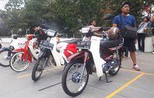 10 Honda Astrea yang Ada di Indonesia, Pernah Punya yang Mana Bro?