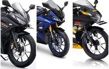 Update Harga Motor Sport Fairing Baru 150 cc April 2020, Dijual Mulai Rp 30 Jutaan