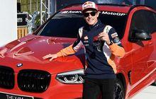 Gokil! Marc Marquez Koleksi 7 Mobil Mewah Seharga Rp 15 Miliar, Sebagian Jadi Kado Buat Mekaniknya