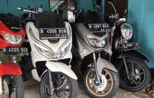 Harga Bekas Yamaha NMAX LebihMurah Dibanding Honda PCX 150, PedagangMotor Seken Bongkar Alasannya