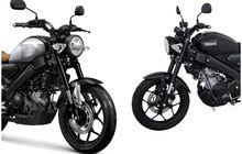 Jadi Incaran Anak Muda, Kenapa Motor Baru Yamaha XSR155 Cuma Ada 2 Pilihan Warna?
