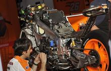 Kapasitas Mesin Aja Gak Cukup, Komponen Ini Sangat Berpengaruh ke Top Speed dan Akselerasi di Motor MotoGP