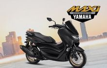 Bukan Hoax, Lelaki Ini Bisa Bawa Pulang Yamaha NMAX Baru Cuma dengan Uang Rp 11