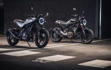 Baru Banget Dirilis, Yamaha XSR155 Bakal Kedatangan Saingan Berat, Tampilannya Lebih Ekstrim