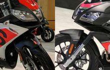 Ternyata Enggak Cuma Satu Model, Aprilia Punya Dua Motor Sport yang Lebih Murah dari Yamaha All New NMAX 155