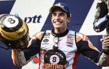 Gokil! Marc Marquez Tembus Nominasi Olahragawan Terbaik Laureus Award, Hadapi Lewis Hamilton Sampai Lionel Messi