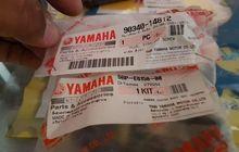 Part Yamaha Palsu Bertebaran, Supaya Gak Ketipu Kenali Yang Asli Lewat Ciri-ciri Ini