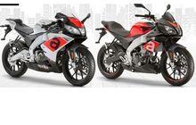 Harga Lebih Murah Dari Yamaha NMAX, Aprilia RS150 Dijual Rp 24 Juta, Ini Update Harga Honda CBR150R, Yamaha R15 dan Suzuki GSXR-150
