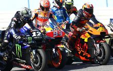 Usai Johann Zarco Gabung Avintia, Begini Susunan Pembalap MotoGP 2020