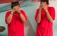 Dua Spesialis Maling Motor Antar Wilayah di Jawa Timur Diringkus Polisi, Jual Hasil Kejahatan ke Madura