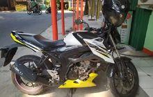 Bikers Mendadak Galau, Harga Baru Dibanderol Rp 27 Jutaan, Suzuki Bandit Bekas Dijual Pemiliknya Cuma Rp 13 Jutaan