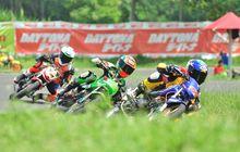 Sukses Gelar Balap dan Bangkitkan Era Motor Balap 2-Tak, Begini Resolusi Indoclub Championship di 2020