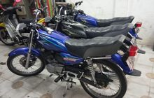 Sadis Harga Yamaha RX-King Bekas Naik Rp 3,5 Juta Per Tahun Mengalahkan Harga Yamaha NMAX Bekas
