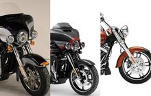Bikin Geger, Recall Tiga Tipe Harley-Davidson Sampai Tembus 12 Ribu Unit, Ternyata Ini Alasannya