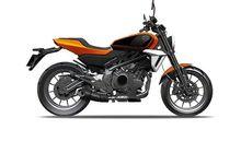 Model Lebih Ramping, Diam-diam Harley-Davidson Siapkan Motor Baru Bermesin Imut, Dijual di Indonesia?