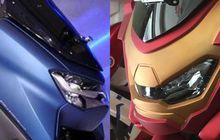 Laris Manis di Pasaran, Body Kit Ironmax Juga Tersedia Untuk Yamaha All New NMAX 2020?