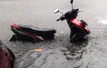 Banyak Motor Bekas Kebanjiran Dijual, Pemilik Dealer Motor Seken Bongkar Trik Jitu Cara Mendeteksinya