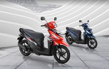 Mantap! Suzuki Indonesia Lakukan Product Update Untuk Suzuki Address FI Keluaran 2015-2018, Begini Caranya