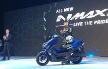 Breaking News! Harga All New Yamaha NMAX 2020 Muncul di Website Yamaha Indonesia, Enggak Sampai Rp 30 Juta, Bro!