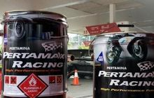 Edan, Minyak Sawit Bahan Minyak Goreng Bisa Jadi Bensin di Atas Pertamax Racing, Begini Caranya