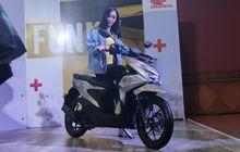 Gak Cuma All New BeAT Sporty 2020, Honda Juga Luncurkan Skutik Unik Lain