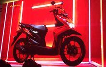 Baru Diluncurkan Hari Ini, Segini Harga Honda BeAT Terbaru Versi 2020