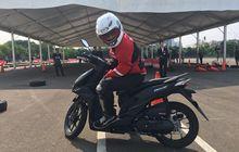 Jauh Banget! Segini Jarak yang Bisa Ditempuh All New Honda BeAT Dalam Sekali Isi Bensin, Berkat Tangki Bensin Besar