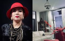 Enggak Nyangka, Mengintip Rumah Artis Soimah, Diam-diam Ruang Tamunya Terparkir 2 Vespa Limited Edition, Sudah Ditawar Rp 300 Juta, Cuy!