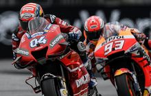 Biar Gak Penasaran, Ini Pembalap MotoGP Yang Pakai Nomor Paling Kecil Sampai Paling Besar